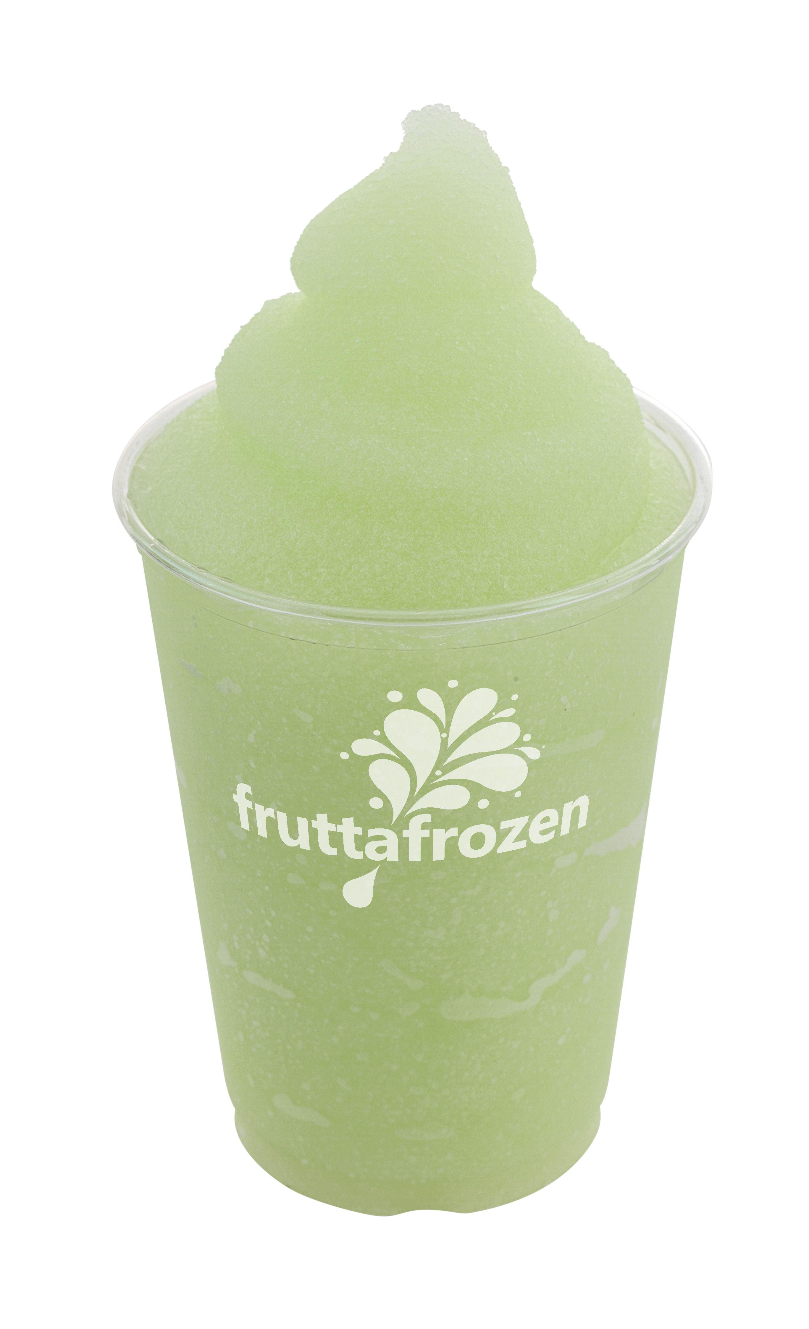 Base em Pó para Bebida Frozen - Frutta Frozen - Sabor Limão