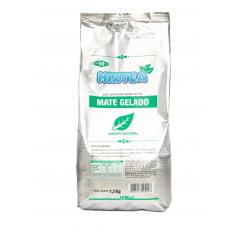 Mix Tea - Chá Mate - Sabor Natural - Kit c/ 05 Pcts