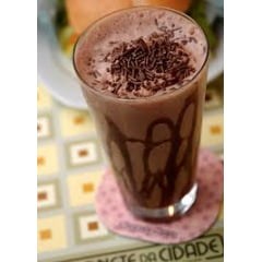 Ice Cioccolato  - base em pó  - cx com 10 pcts de 1kg