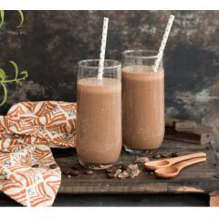Ice Cioccolato - Chocolate Gelado (CAIXA - 10 PCT.)