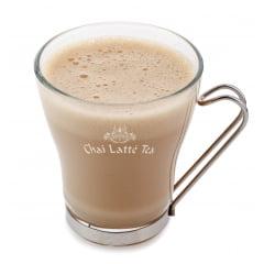 Chai Latté Tea - Chá Indiano (Masala Chai)