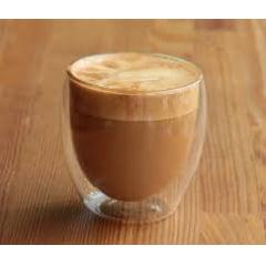 Ice Cappuccino (Cappuccino Gelado) + Chocon'up (Chocolate Quente Cremoso)