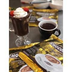 Chocon'up - Chocolate Cremoso tipo Europeu